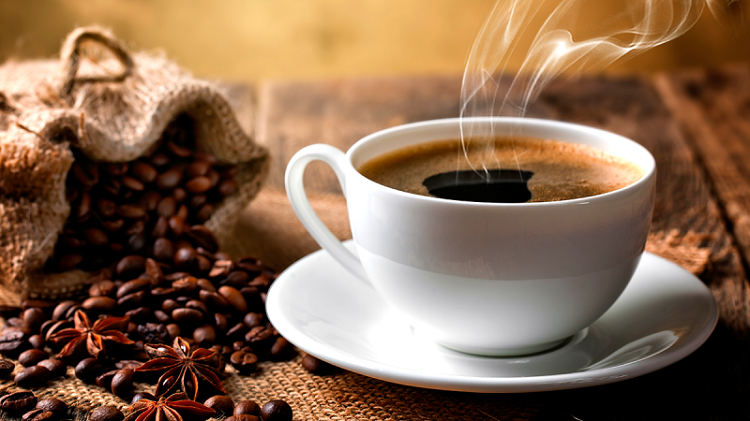Kinh doanh xuất nhập khẩu cà phê