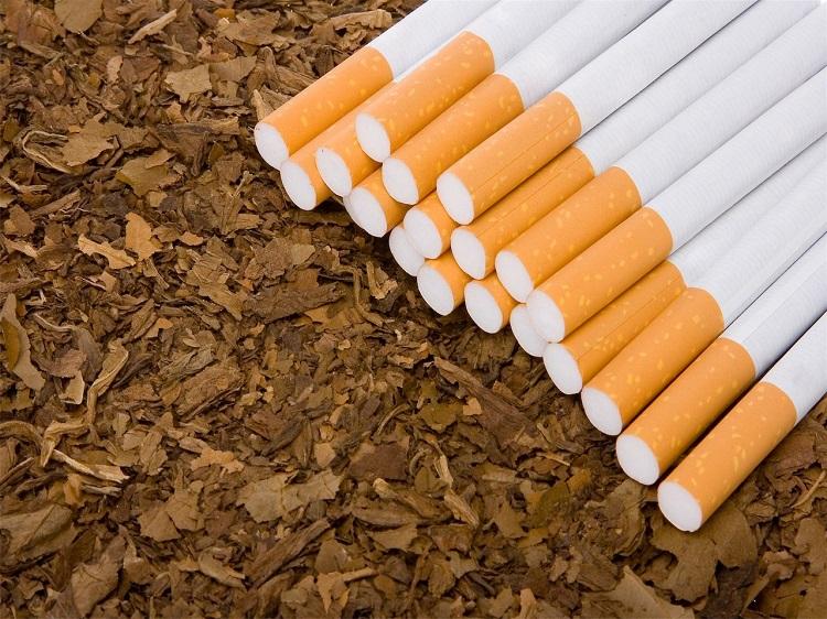 Kinh doanh nguyên liệu thuốc lá